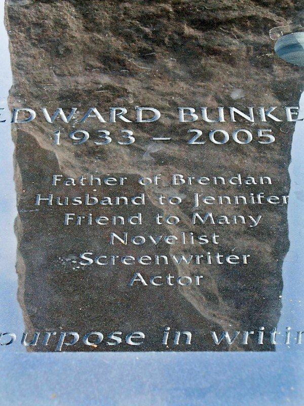 Eddie Bunker