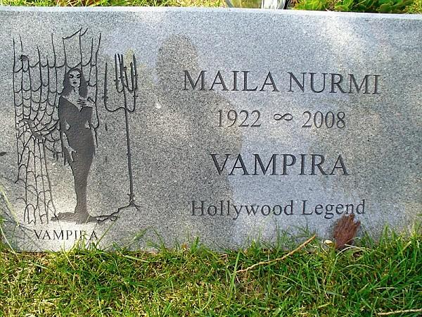 Maila Nurmi