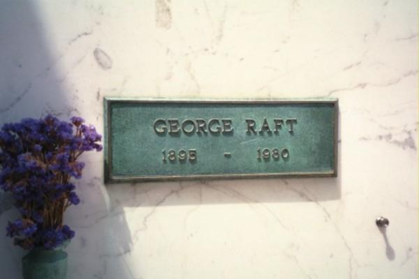 George Raft # 2